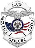 LAW Security Group Officer